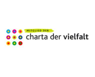 Charta der Vielfalt