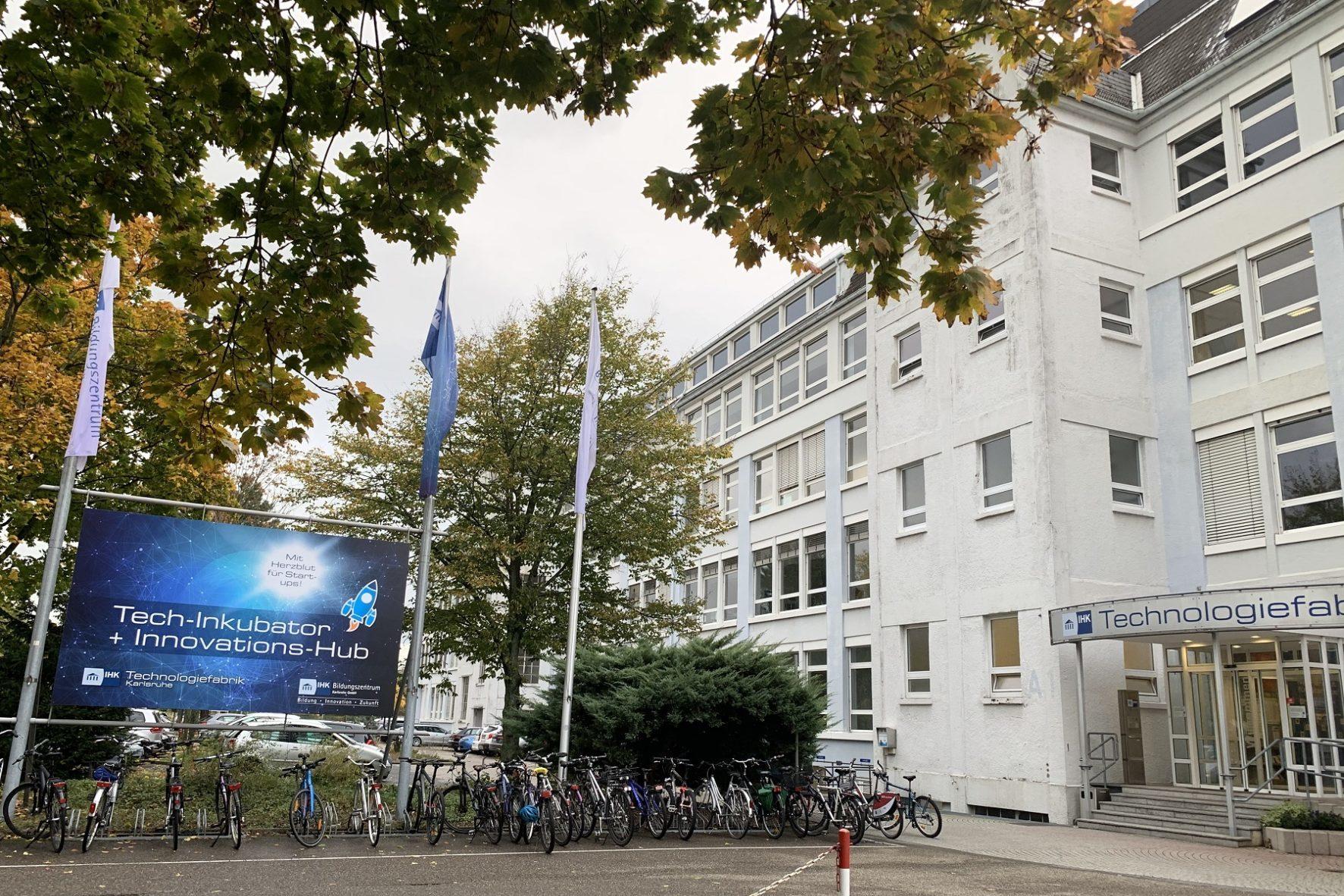 Büro in Karlsruhe eröffnet